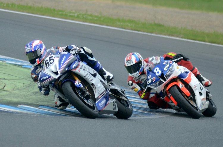 02 Yamaha Thailand Racing Team