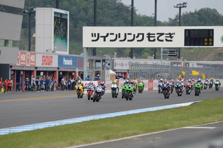 03 Yamaha Thailand Racing Team