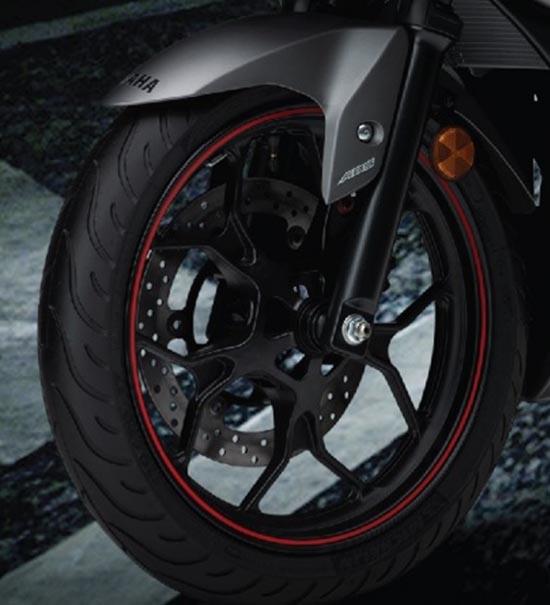 4.wheel