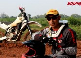 [HD] Riding Magazine#217 : DirtBike Riding Test - Husqvarna TE450