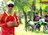 [HD] Riding Magazine#226 : DirtBike Riding Test - KLX150L