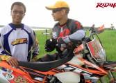 [HD] Riding Magazine#214 : DirtBike Riding Test - KTM 350EXC-F