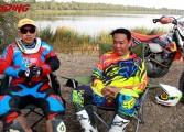 [HD] Riding Magazine#222 : DirtBike Riding Test - KTM 350XCF-W