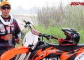 [HD] Riding Magazine#215 : DirtBike Riding Test - KTM250SX
