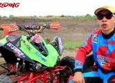 [HD] Riding Magazine#225 : DirtBike Riding Test - T-Best 250X