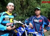 [HD] Riding Magazine#207 : DirtBike Riding Test - WR250R 2009