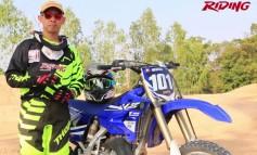 RidingMagazine #237 : DirtBike RidingTest 2015 YZ125
