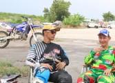 Riding Magazine#238: Dirtbike RidingTest YZ250 2T