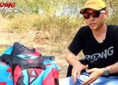 [HD] Riding Magazine#222 : Used Report - ONE ATOM 2014
