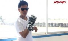 [HD] Riding Magazine#215 : What in the box RS TAICHI GP-X RACING GLOVE
