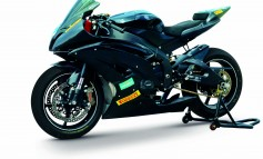 Yamaha  YZF-R6  RACING VERSION SS2