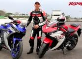 [HD] Riding Magazine#234 : Cover Story - Yamaha YZF R3