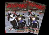 Riding Magazine May 2015 Vol.20 No.236