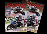 Riding Magazine August  2015 Vol.20 No.239