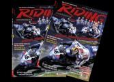 Riding Magazine November 2015 Vol.21 No.242