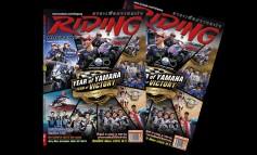Riding Magazine January 2016 Vol.21 No.244