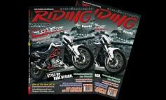 Riding Magazine February 2016 Vol.21 No.245