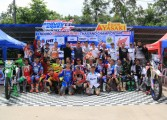 BAANLOOKPONG ENDURO CROSS COUNTRY THAILAND CHAMPIONSHIP 2016 Round 2