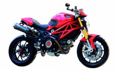 MONSTER 796 PERFORMANCE NAKED STYLE