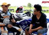 [HD] Riding Magazine#228 : Cover Story - YZF R15 แรงอีกระดับ กับสเป็คตัวแข่ง