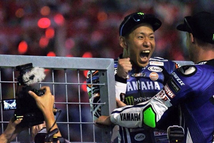 Yamaha winner Suzuka_2080
