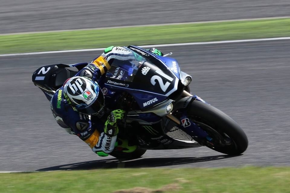 Yamaha winner Suzuka_8853