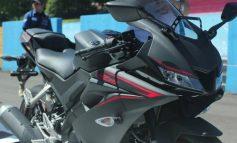 All New Yamaha YZF-R15 2017