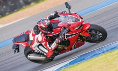 Honda RC213V-S  The Ultimate Riding Xperience