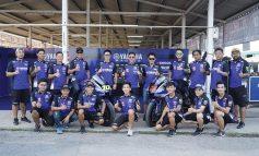 นักบิด YAMAHA RIDERS' CLUB RACING TEAM ผงาดโพเดี้ยม ศึกชิงแชมป์ประเทศไทย