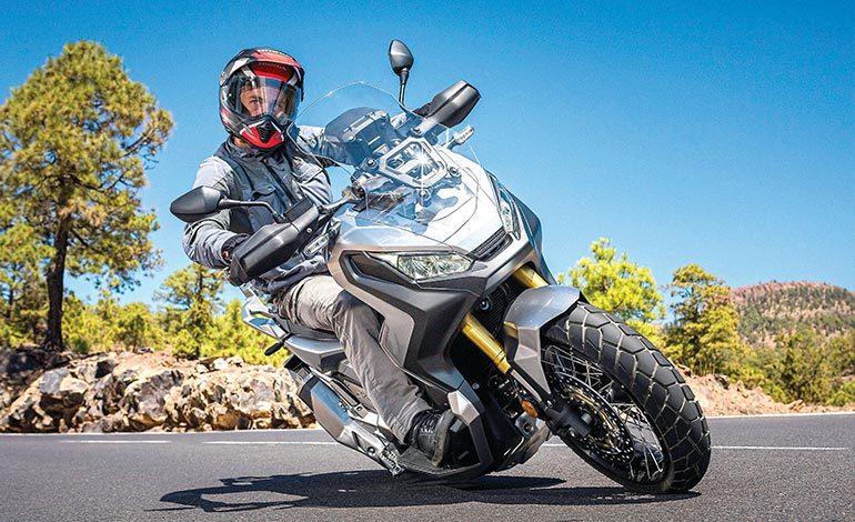 2018 Honda X-ADV