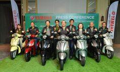 ยามาฮ่ารุกตลาดครั้งใหญ่ ส่ง New Yamaha Grand Filano Hybrid รถจักรยานยนต์ไฮบริดรุ่นแรกของเมืองไทย