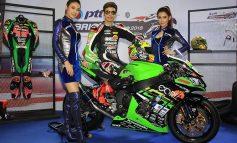 """ฮือฮา!! Kawasaki Team Green ดึงตัว """"ติ๊งโน๊ต""""  ดวลศึกออลเจแปนรุ่น JSB1000"""
