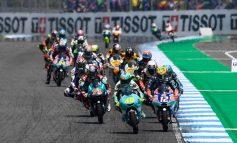 เกมสุดมันเร้าใจรุ่นเล็กสเปคระดับโลก Moto3