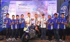 ยามาฮ่าจัดหนักเตรียมรักษาแชมป์ประเทศไทยในศึก BRIC SUPERBIKE CHAMPIONSHIP 2016