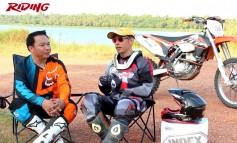 [HD] Riding Magazine#218 : DirtBike Riding Test - KTM350XCF-W