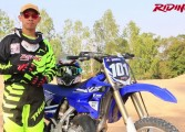 RidingMagazine #237 : DirtBike RidingTest 2015 YZ125