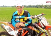 Riding Magazine#206 :Dirtbike Riding Test - KTM250SXF 2012 : P.Tanarat [HD]