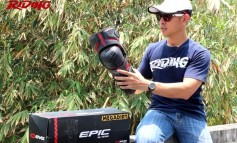 [HD] Riding Magazine#223 : EVS Epic Knee Guard