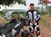 RidingMagazine#237 : Bigride Bigbike Honda CB500X