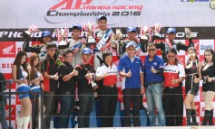 2016 Honda Thailand Dream Cup