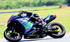 NINJA 250 Endurance Version By PFR Racing Team (232)