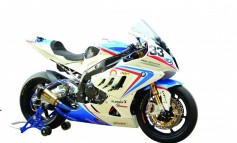 BMW S1000RR RACE OPTION WSBK