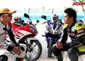 [HD] Riding Magazine#227 : Special Test - YZF R15