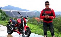 Riding Magazine #242 : SpecialTest-TNT25