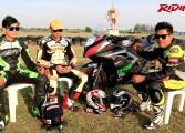 [HD] RidingMagazine#232 : Test on Track - Ninja 250 Endurance Version