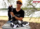 [HD] Riding Magazine#213 : Used Report Scoyco K12