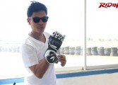 [HD] Riding Magazine#215 : What in the box RS TAICHI GP-X RACING GLOVE