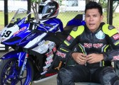 RidingMagazine#240 : Test on track - YZF R3 K-Sport