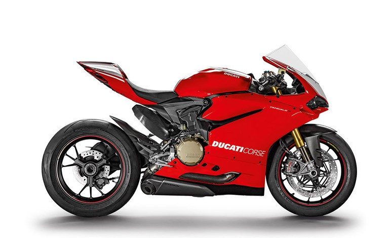 Superbike 1299 Panigale R