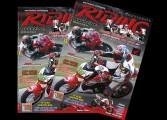Riding Magaze June 2016 Vol.21 No.249